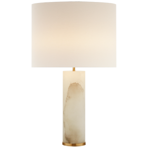 Lineham Table Lamp - Luxury Lighting By Greige