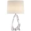 Cannes Table Lamp - Luxury Lighting By Greige