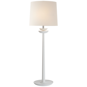 Beaumont Medium Buffet Lamp - Luxury Lighting By Greige