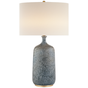 Culloden Table Lamp - Luxury Lighting By Greige