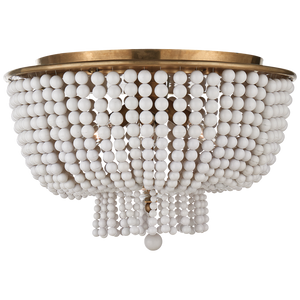 Jacqueline Flush Mount - Luxury Lighting By Greige