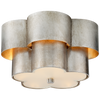 Arabelle Flush Mount - Luxury Lighting By Greige