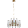 Bonnington Chandelier - Luxury Lighting By Greige