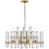 Bonnington Large Chandelier - Luxury Lighting By Greige