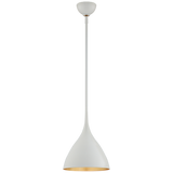 Agnes Small Pendant - Luxury Lighting By Greige
