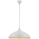 Agnes Large Pendant - Luxury Lighting By Greige