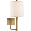 Aspect Small Articulating Sconce - Luxury Lighting By Greige