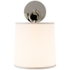 French Cuff Sconce - Luxury Lighting By Greige