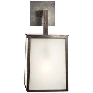 Ojai Large Sconce - Luxury Lighting By Greige