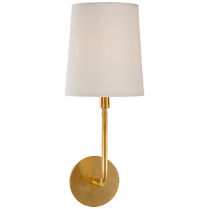 Go Lightly Sconce - Luxury Lighting By Greige