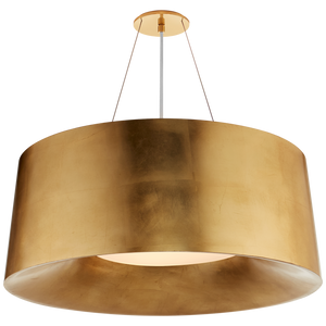 Halo Medium Hanging Shade - Luxury Lighting By Greige