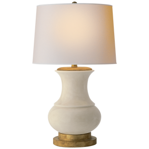 Deauville Table Lamp - Luxury Lighting By Greige
