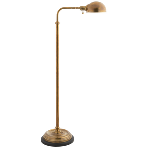 Apothecary Floor Lamp - Luxury Lighting By Greige