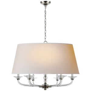 Crystal Stacked Ball Hanging Shade - Luxury Lighting By Greige