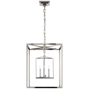 Osborne Lantern - Luxury Lighting By Greige