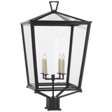 Darlana Post Light - Luxury Lighting By Greige