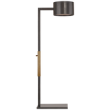 Larchmont Floor Lamp - Luxury Lighting By Greige