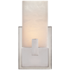 Covet Short Clip Bath Sconce - Luxury Lighting By Greige