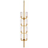 Liaison Statement Sconce - Luxury Lighting By Greige