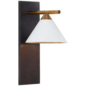 Cleo Sconce - Luxury Lighting By Greige