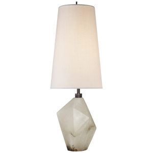 Halcyon Accent Table Lamp - Luxury Lighting By Greige