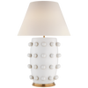Linden Table Lamp - Luxury Lighting By Greige