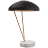 Coquette Table Lamp - Luxury Lighting By Greige