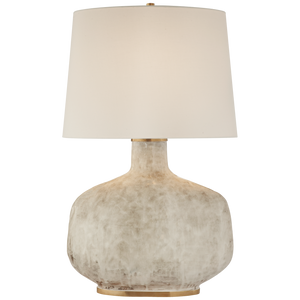 Beton Large Table Lamp - Luxury Lighting By Greige