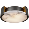 Melange Small Flush Mount - Luxury Lighting By Greige