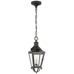 Orleans Small Lantern - Luxury Lighting By Greige