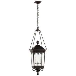 Rosedale Grand Medium Hanging Lantern