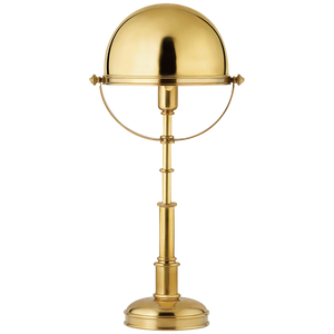 Carthage Table Lamp - Luxury Lighting By Greige