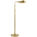Fairfield Pharmacy Floor Lamp - Luxury Lighting By Greige