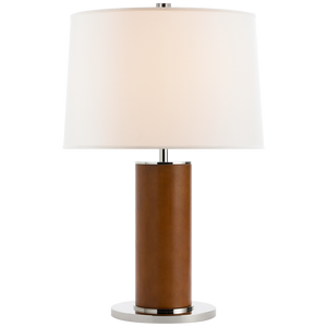 Beckford Table Lamp - Luxury Lighting By Greige