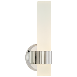 Barton Single Arm Sconce - Luxury Lighting By Greige