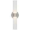 Jones Medium Double Sconce - Luxury Lighting By Greige