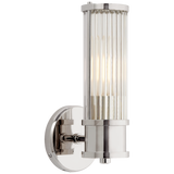 Allen Single Sconce - Luxury Lighting By Greige