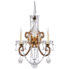 Adrianna Double Sconce - Luxury Lighting By Greige