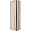 Daley Small Linear Sconce - Luxury Lighting By Greige