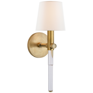 Sable Tail Sconce