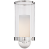Modern Hurricane Sconce - Luxury Lighting By Greige