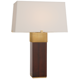 Hardy Table Lamp - Luxury Lighting By Greige