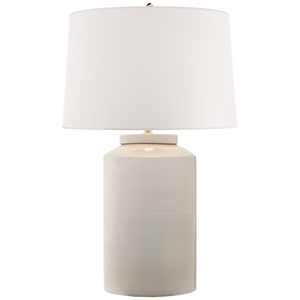 Carter Large Table Lamp - Luxury Lighting By Greige