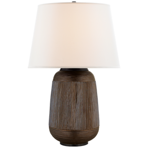 Monterey Large Table Lamp - Luxury Lighting By Greige
