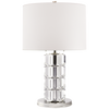 Brookings Large Table Lamp - Luxury Lighting By Greige