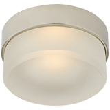 "Barton 4"" Flush Mount - Luxury Lighting By Greige"