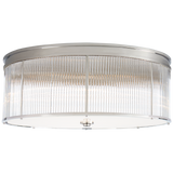 Allen Grande Flush Mount - Luxury Lighting By Greige