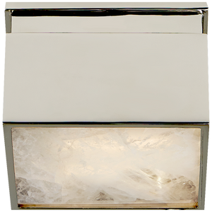 Ellis Petite Flush Mount - Luxury Lighting By Greige