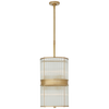Allen Medium Pendant - Luxury Lighting By Greige
