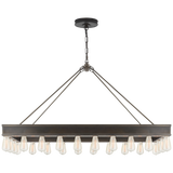Roark Rectangular Chandelier